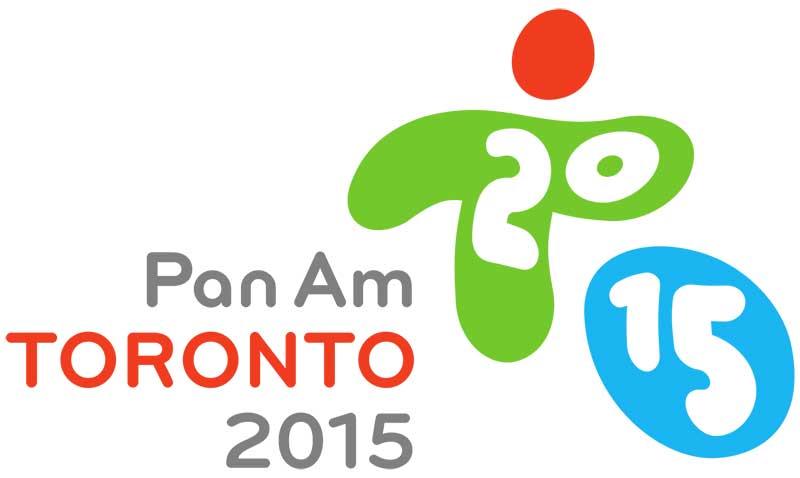 Logo Toronto 2015