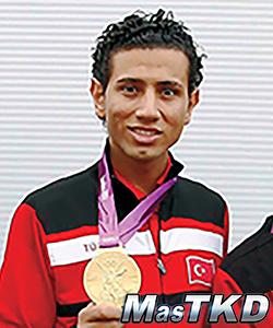 Servet Tazegül: Campeón Olímpico, Londres 2012.