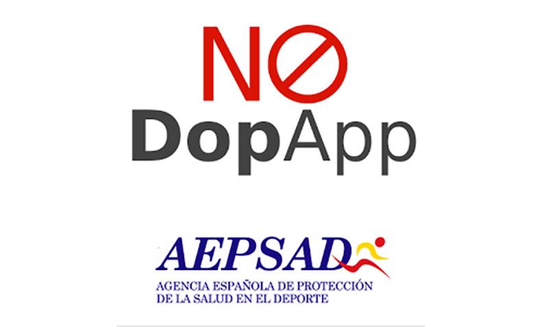 Aplicación No Dop App
