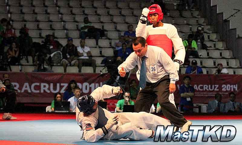 KO en Taekwondo