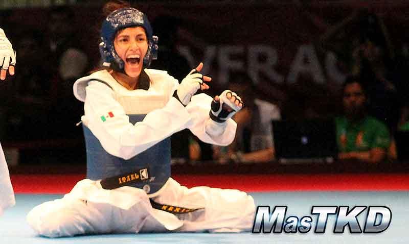 Taekwondo México Líder
