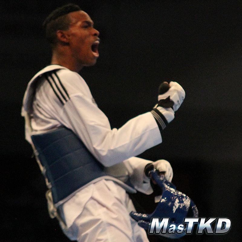 Taekwondo Cuba