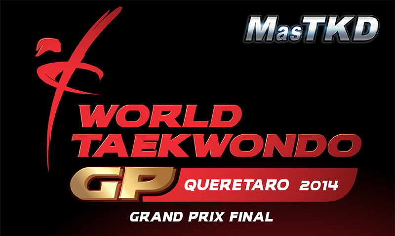 Grand Prix Final, Queretaro 2014
