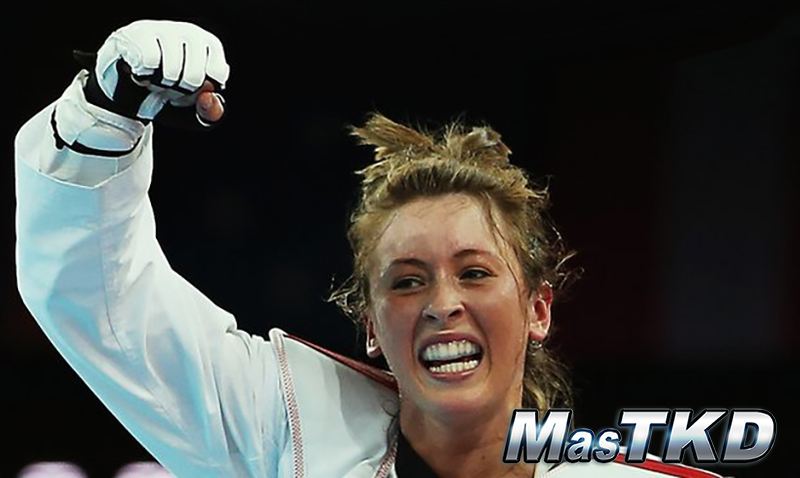 Jade Jones (GBR)