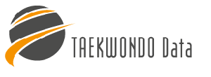 Logo partner Taekwondo Data