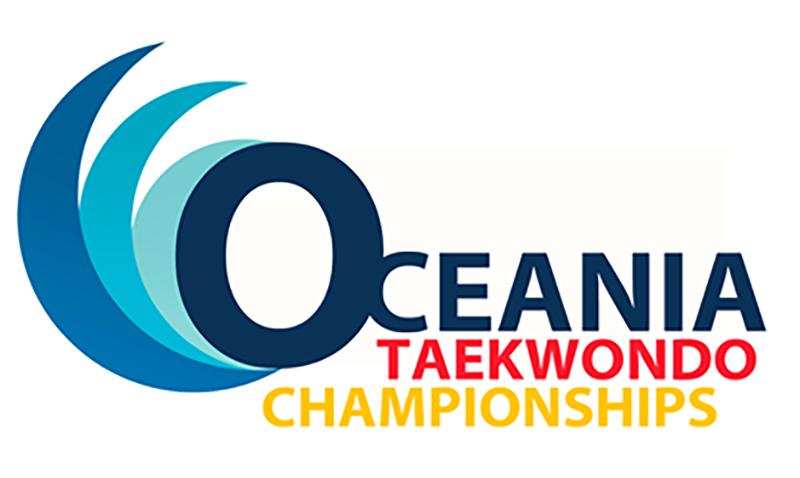 Campeonato Oceanico de Taekwondo
