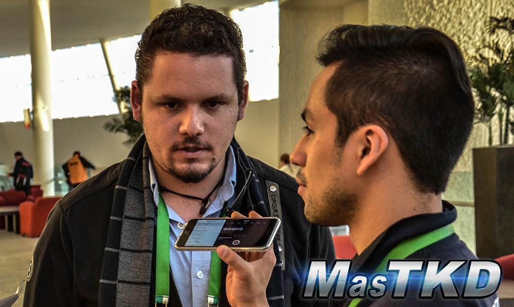 Entrevista a Carlos Perroni