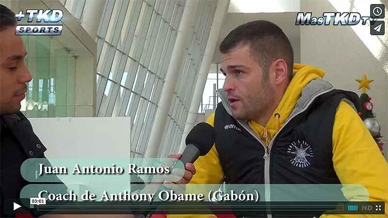 Entrevista a Juan Antonio Ramos