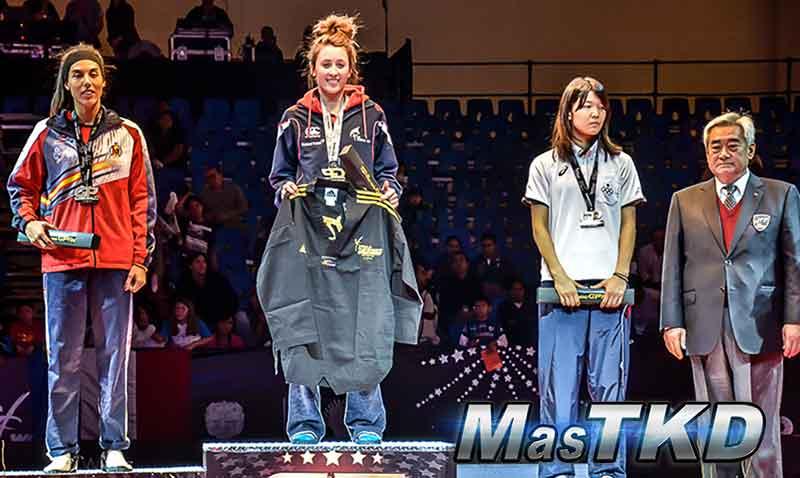 Grand Prix Final, Taekwondo, Querétaro 2014