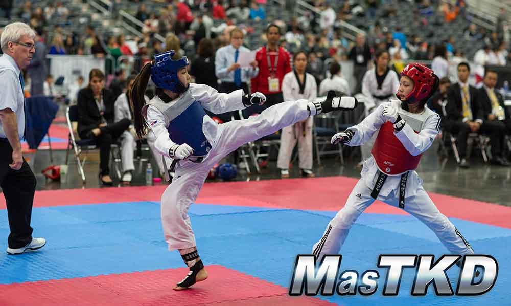 Portland 2014, Panam Open