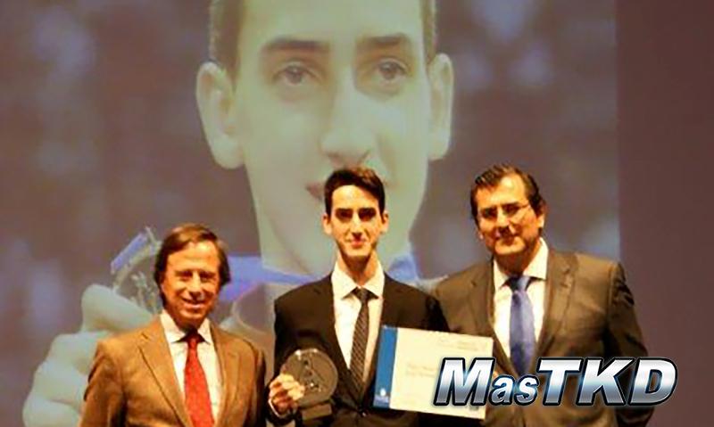 GALA PREMIOS DEPORTE ALCOBENDAS 2014