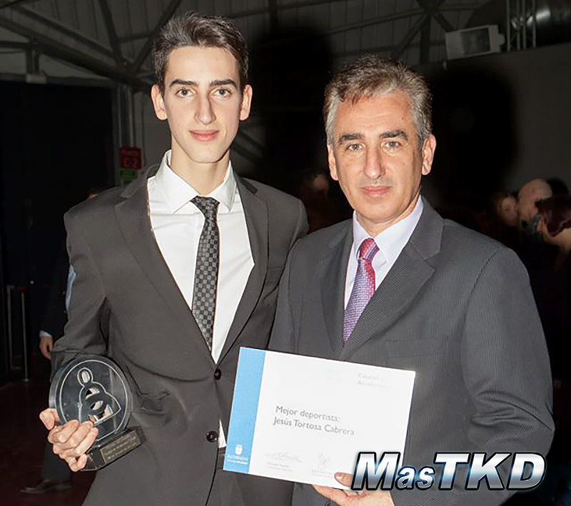 Padre e hijo, Tortosa