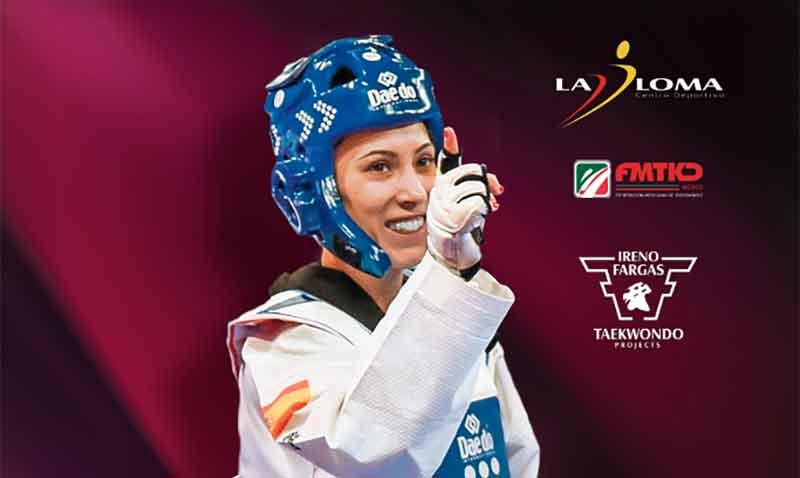 World Taekwondo Open 2015