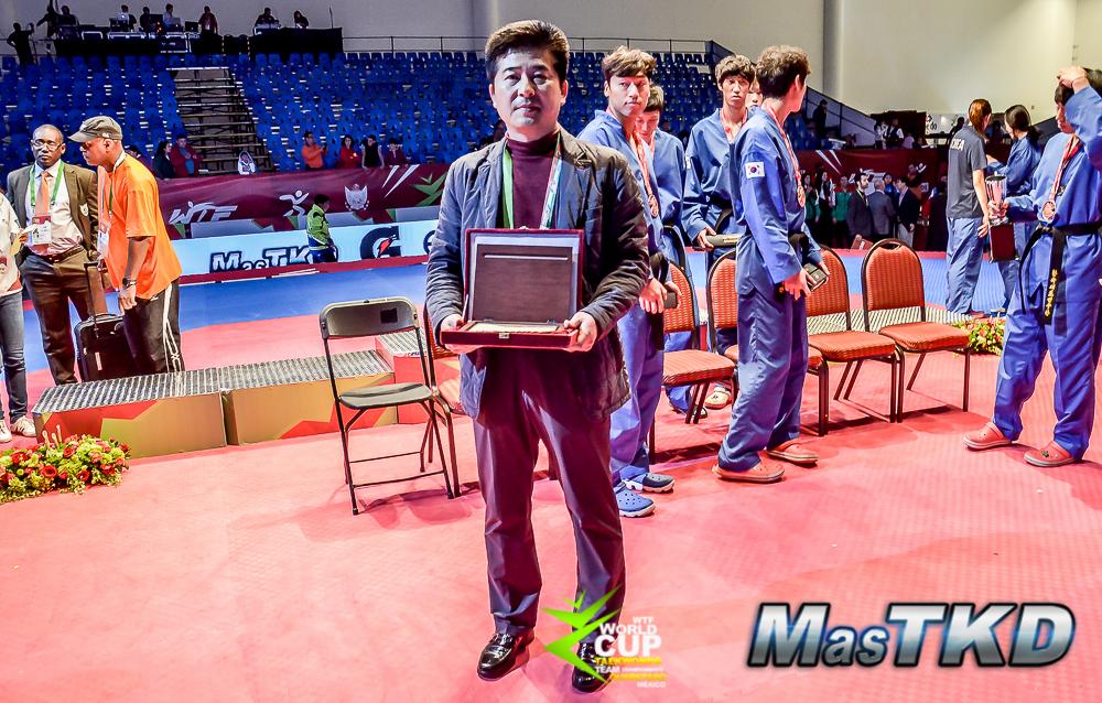Chang Keon Lee (KOR)