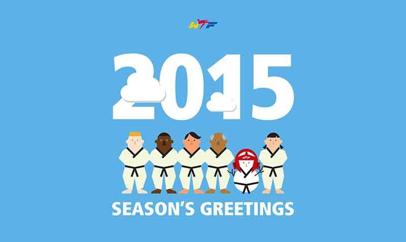 WTF, Año nuevo 2015