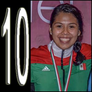 #10 Enero 2015, Briseida Acosta Balarezo (MEX)