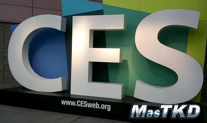 Logo CES (Consumer Electronics Show)