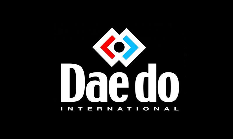 Logo de DAEDO
