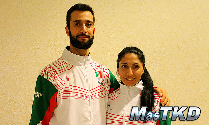 Rosendo Alonso y Gülsah Kuscu