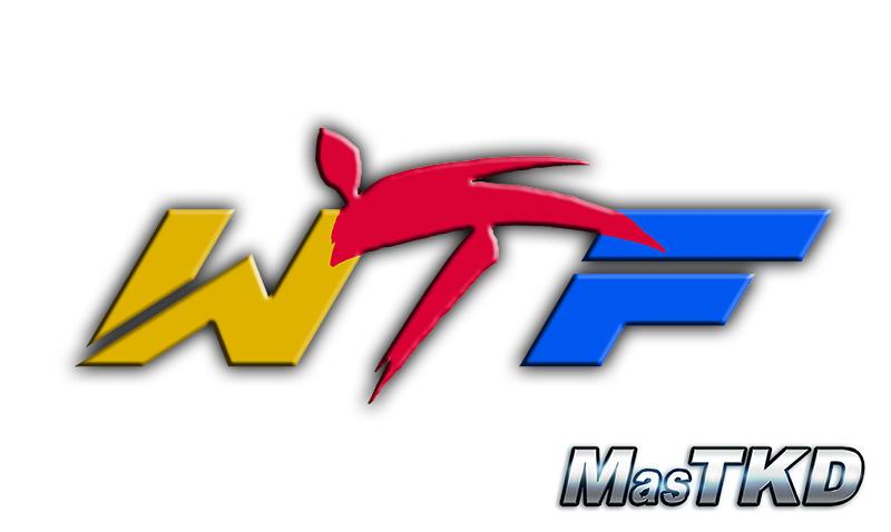 Logo de WTF