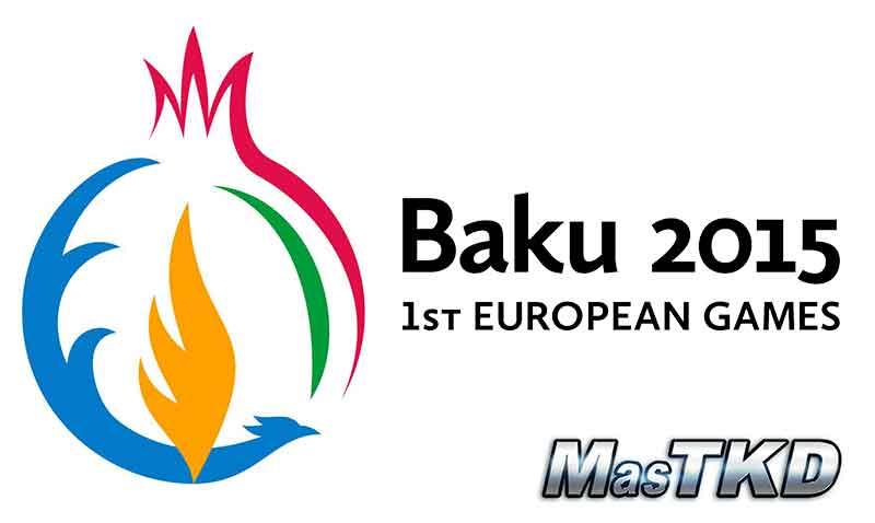 European Games 2015