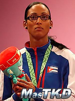 Glenhis Hernández (CUB)