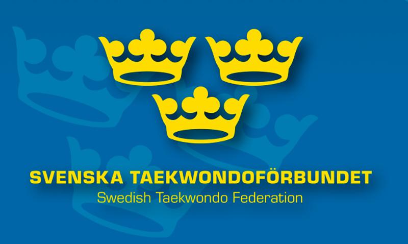 Federacion Sueca de Taekwondo LOGO