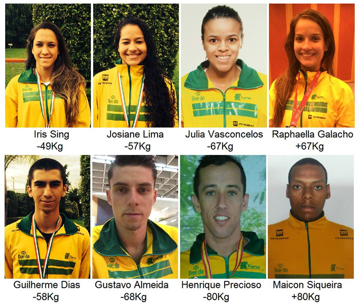 Seleccion Nacional de Brasil