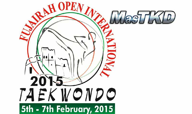 Banner home del 3rd Fujairah Open International Championships