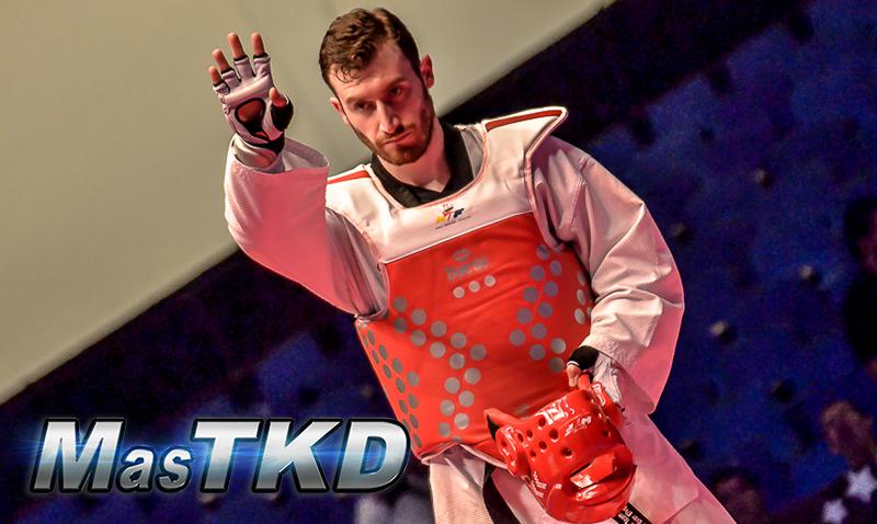 Taekwondo Daedo