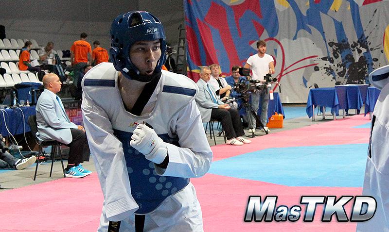 Para-Taekwondo_Asia