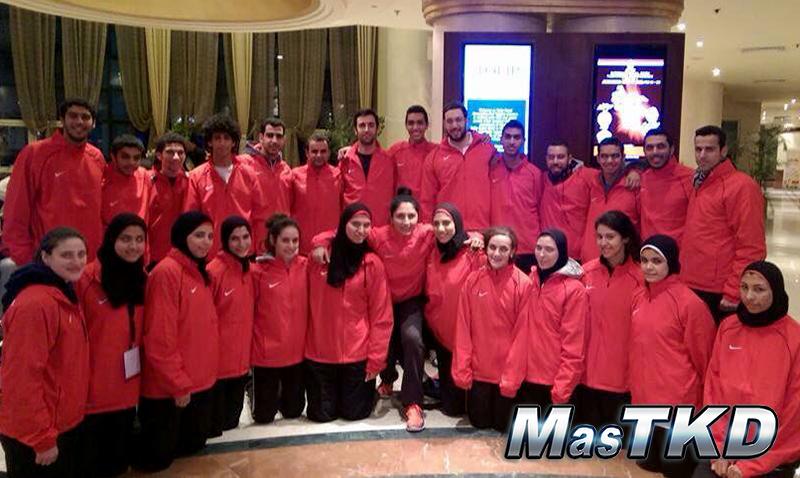 Rosendo-con-Egipto-Taekwondo-Team
