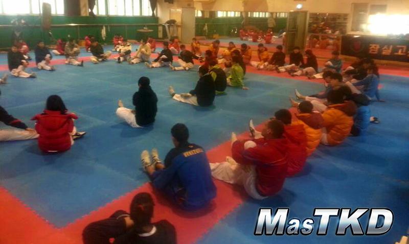 Taekwondo-Venezuela-en-Corea_01
