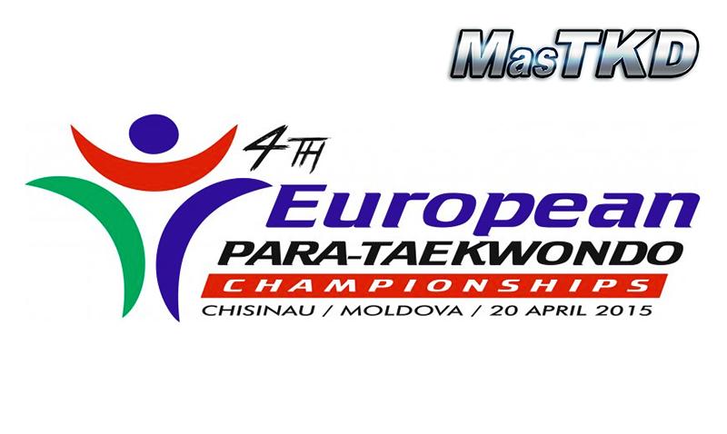 Europeo_Para-Taekwondo_