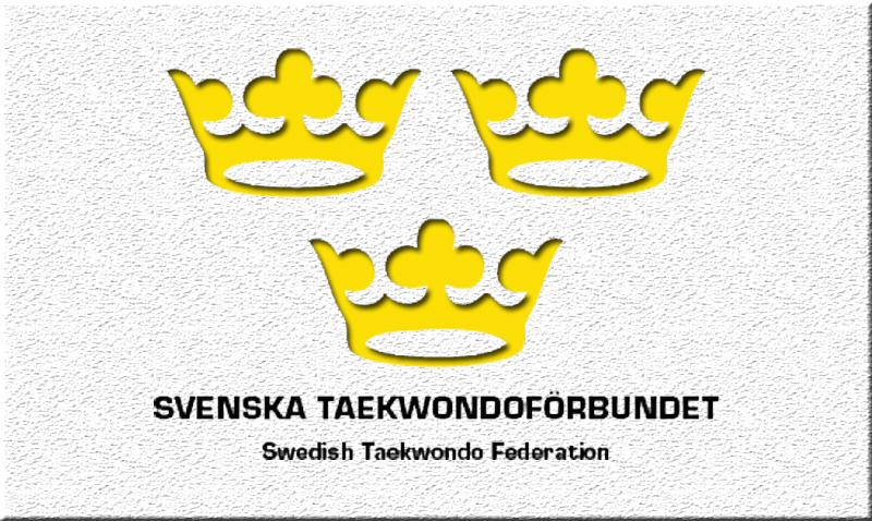 Logo_Swedish Taekwondo Federation