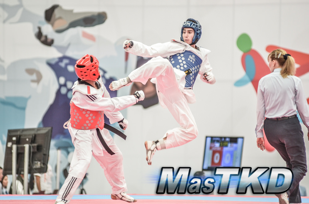 Clasificatorio-Panam-Taekwondo_combate