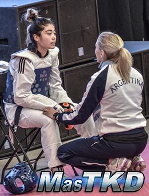 Jennifer-Navarro_Vanina-Sanchez_ARG_Taekwondo