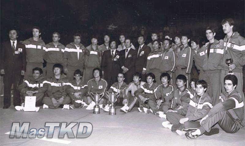 Corea-Espana_Copenhague-1983