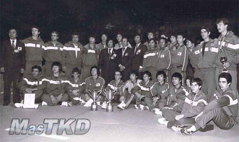 Corea-Espana_Copenhague-1983_