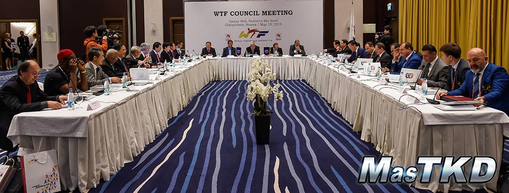 Council-Meeting_World-TKD-2015