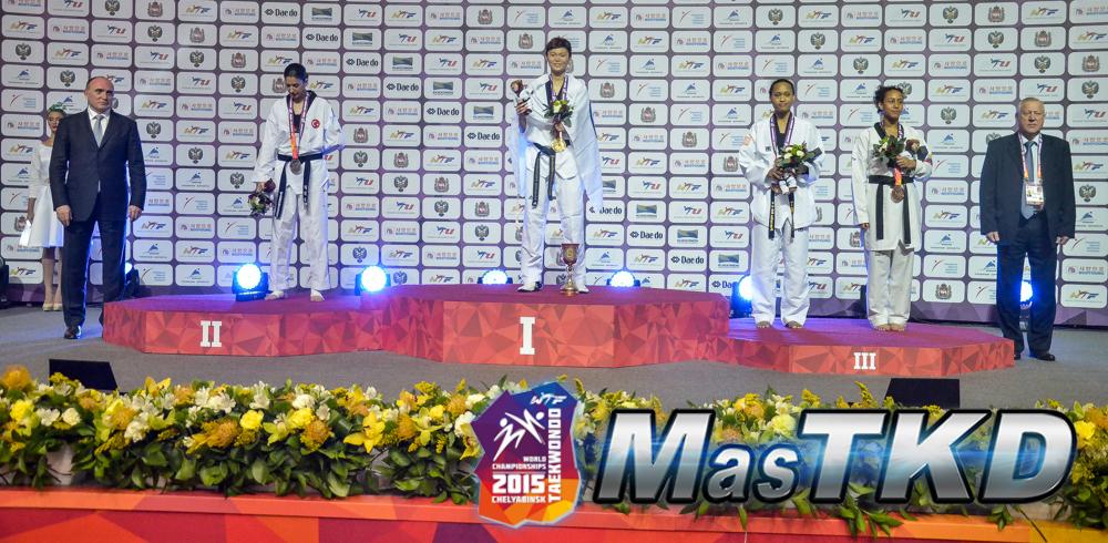 Podio_F-67_Mundial-Taekwondo