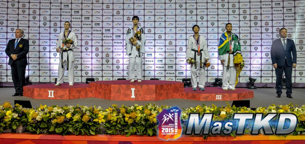 Podio_M-54_Mundial-Taekwondo_DSC2704