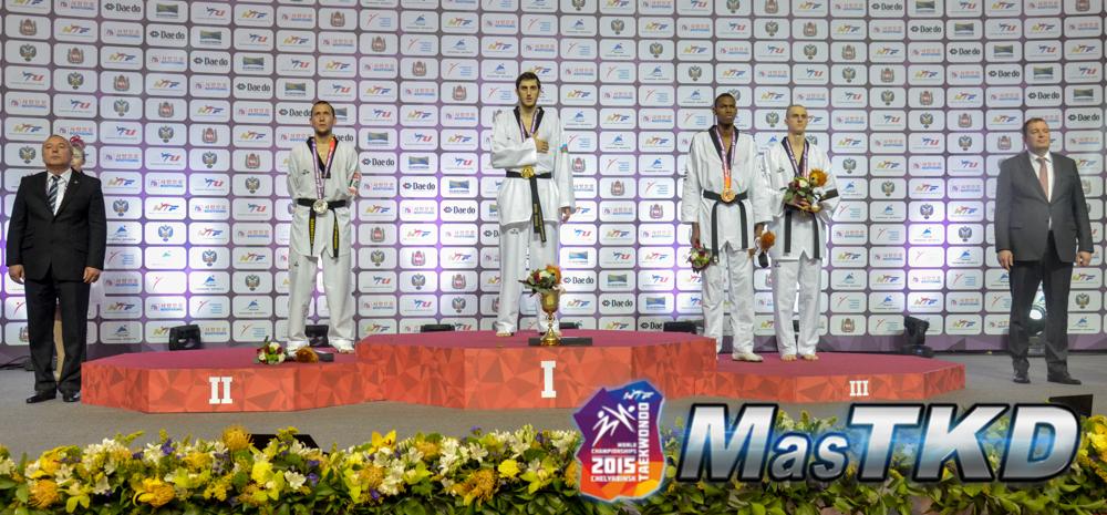 Podio_M-87_Mundial-Taekwondo_DSC4696