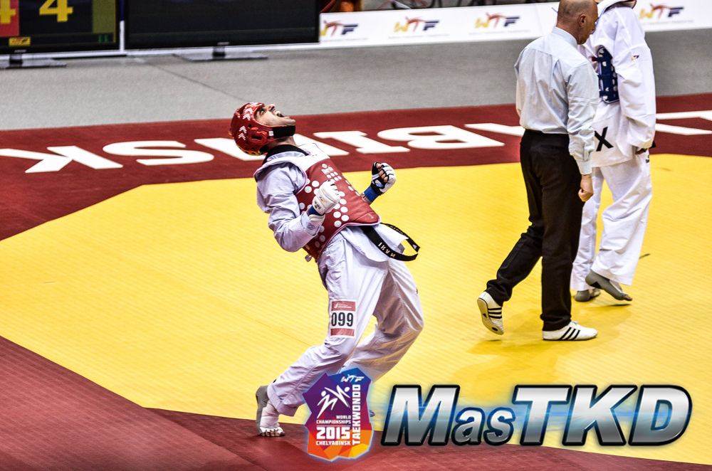 IRI_Taekwondo