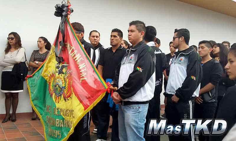Funeral_Taekwondo-Bolivia_home