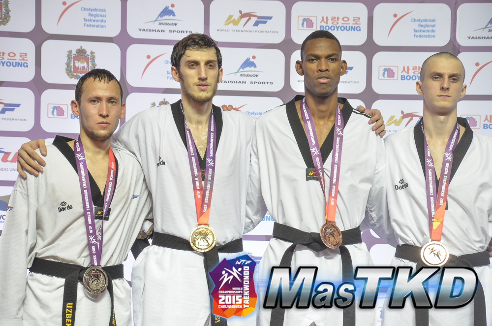 Mundial-Taekwondo-Dia6_Podio M-87