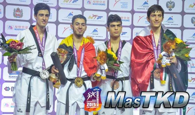 Mundial-Taekwondo_PodioM-63_home