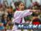 O Taekwondo ajuda as crianças a enfrentarem o mundo