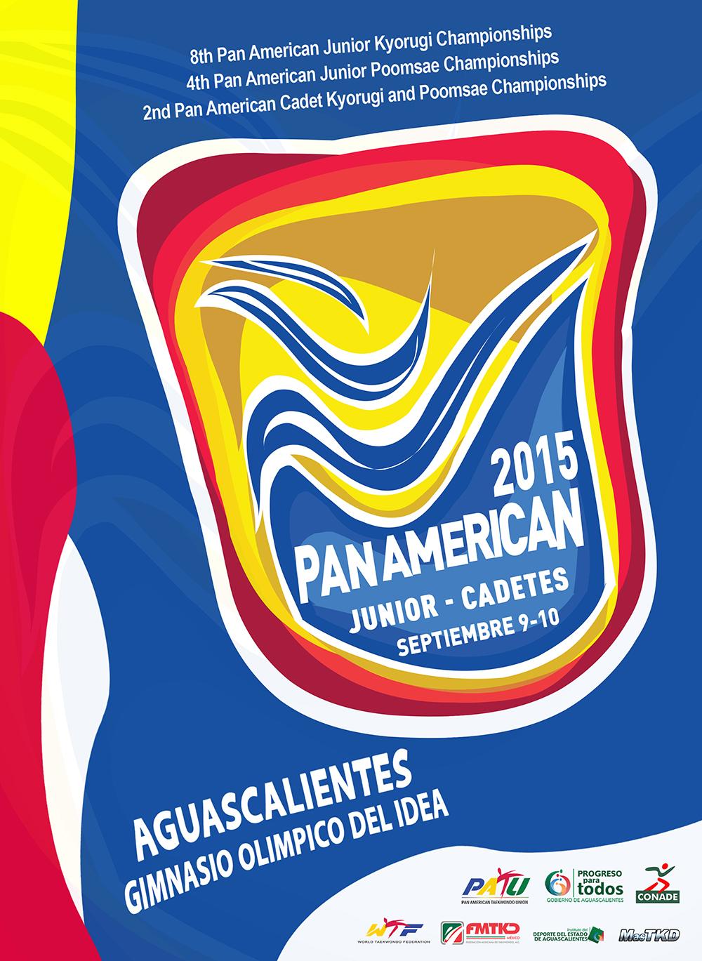 Poster_Cadetes-Juveniles_PanAm