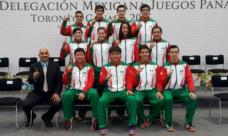 Mexico-Team_Taekwondo_Toronto2015_home